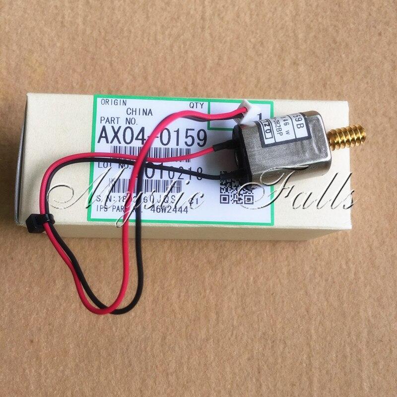 2X ใหม่ AX040159 AX04 0159 สำหรับ Ricoh Aficio 1075 2060 2075 1060 MP7500 MP8001 MP9001 7500 8001 Fuser ทำความสะอาด Web มอเตอร์-ใน ชิ้นส่วนเครื่องพิมพ์ จาก คอมพิวเตอร์และออฟฟิศ บน AliExpress - 11.11_สิบเอ็ด สิบเอ็ดวันคนโสด 1