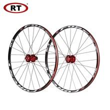 MTB mountain bike wheels ultra light 26 inch 27.5 inch wheels before 2 5 Peilin bearing disc quick release wheels