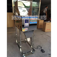 200W 10 1000g Large Scale Quantitative Machines Automatic Powder Of Herbs And Of The Weight Of