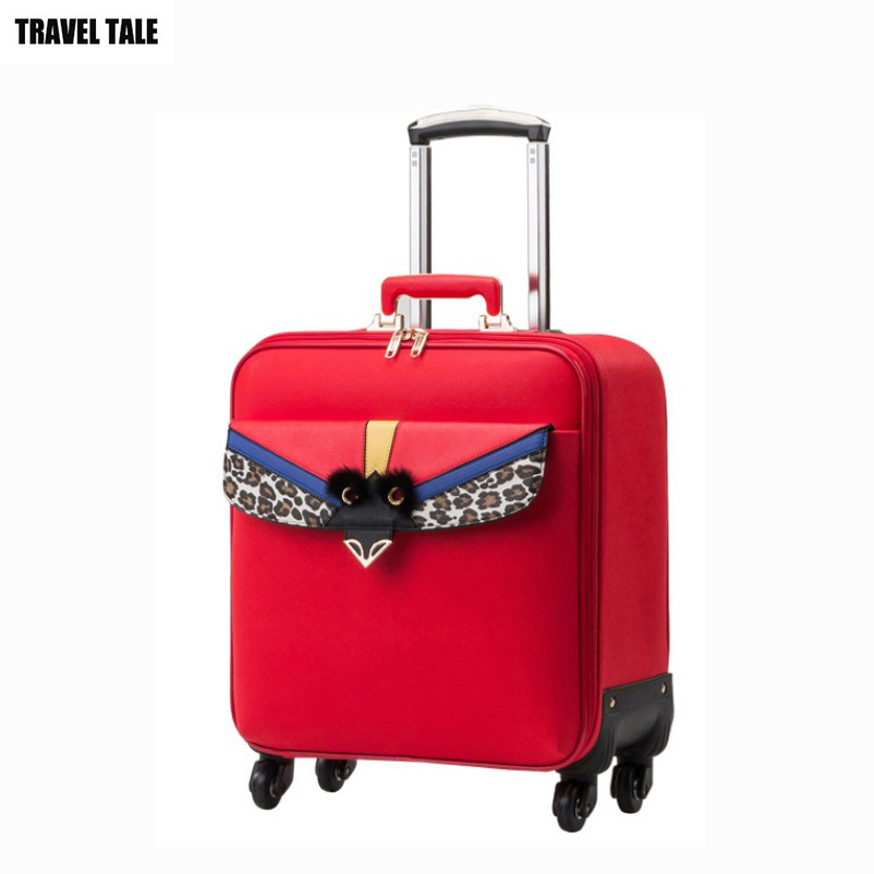 Online Get Cheap Leather Spinner Luggage -Aliexpress.com | Alibaba ...