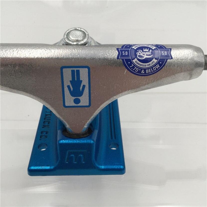 SK8ER Da alluminio IOW 11
