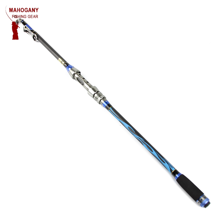 2016 superhard m power carbon telescopic fishing rod sea. Black Bedroom Furniture Sets. Home Design Ideas