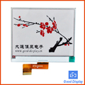 "4.2"" Three colors Epaper Display Panel with 400x300 pixel"