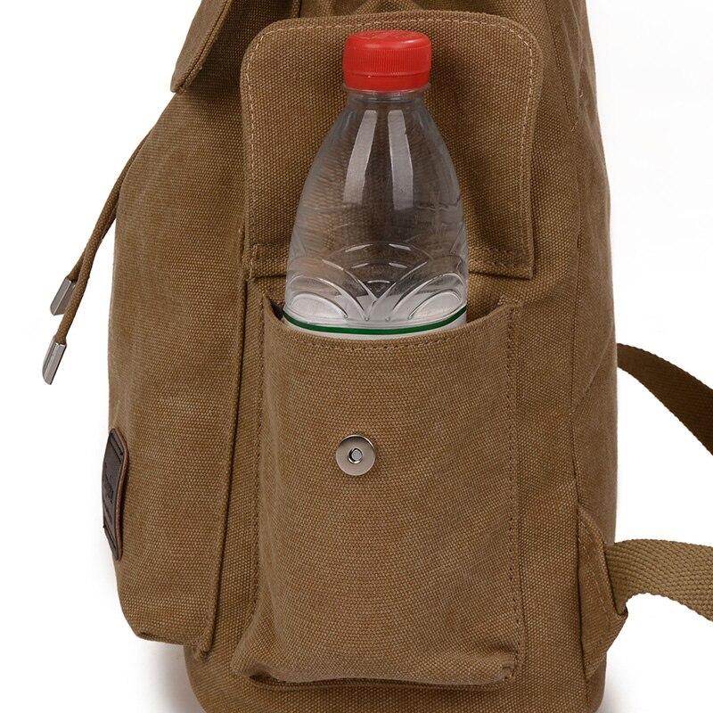 da moda mochila do vintage Técnica : Gravando