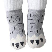 Infant Baby Kids Toddler Girls Boys Socks Leg/Arm Warmers Soft Tights