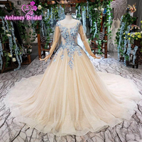Fashion Aline Custom Made Gold Sequins Long Prom Dresses Real Pictures Colors Lace Party Gown Lace Up Rode De Soiree Hotsale