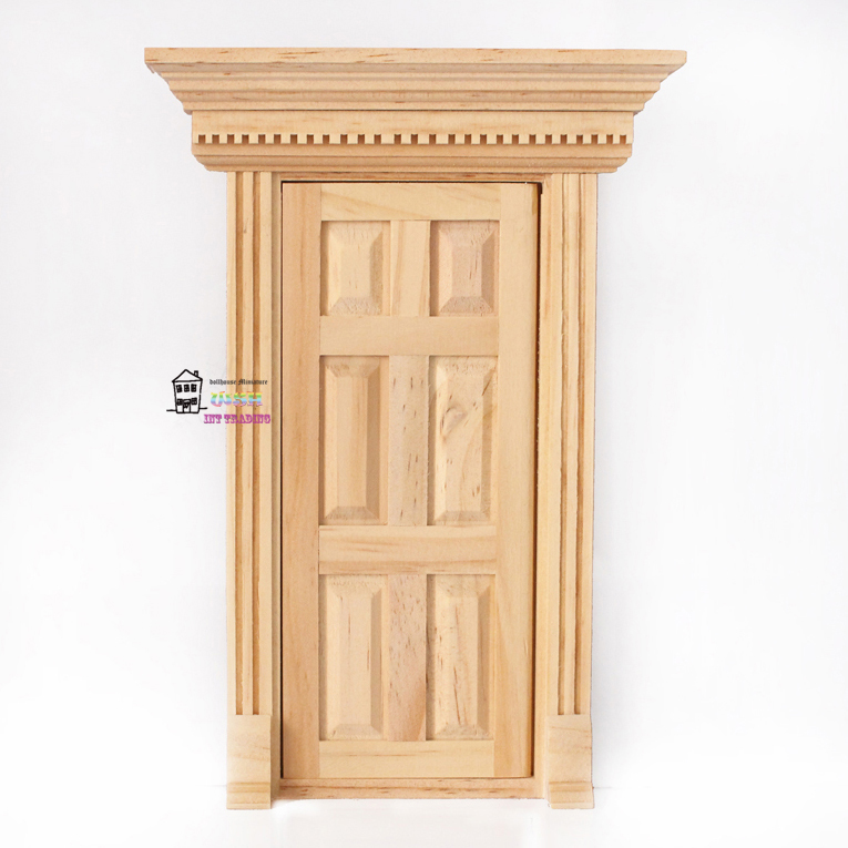 Exciting Wooden Door Parts Pictures - Plan 3D house - goles.us ...