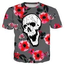 PLstar Cosmos  2018 New Fashion Drop Shipping Floral Skull 3D Print Hoodies Women/Mens Casual Hooded Sweatshirt