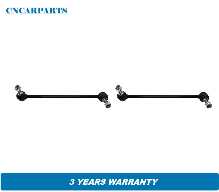 2 stks Stabilizer Link Sway Bar Links voor Land Rover RANGE ROVER SPORT 2009 DISCOVERY III 2005, RBM 500150