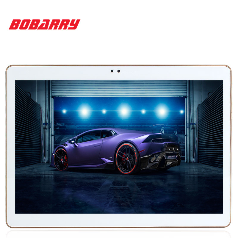 BOBARRY K107SE 10 1 Tablet PC 3G 4G tablet pc Octa Core 4GB 64GB keyboard android