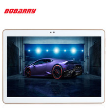 "Bobarry k107se 10.1 ""Tablet PC 3G 4G tablet pc Octa Core 4 GB/64 GB teclado de android 5.1 gps bluetooth Dual sim tarjeta de Llamada Telefónica"