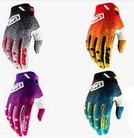 Women High Quality Brand Riding Gloves 2017 Motocross Racing Gloves Off Road Glove Dirt Bike Bicycle