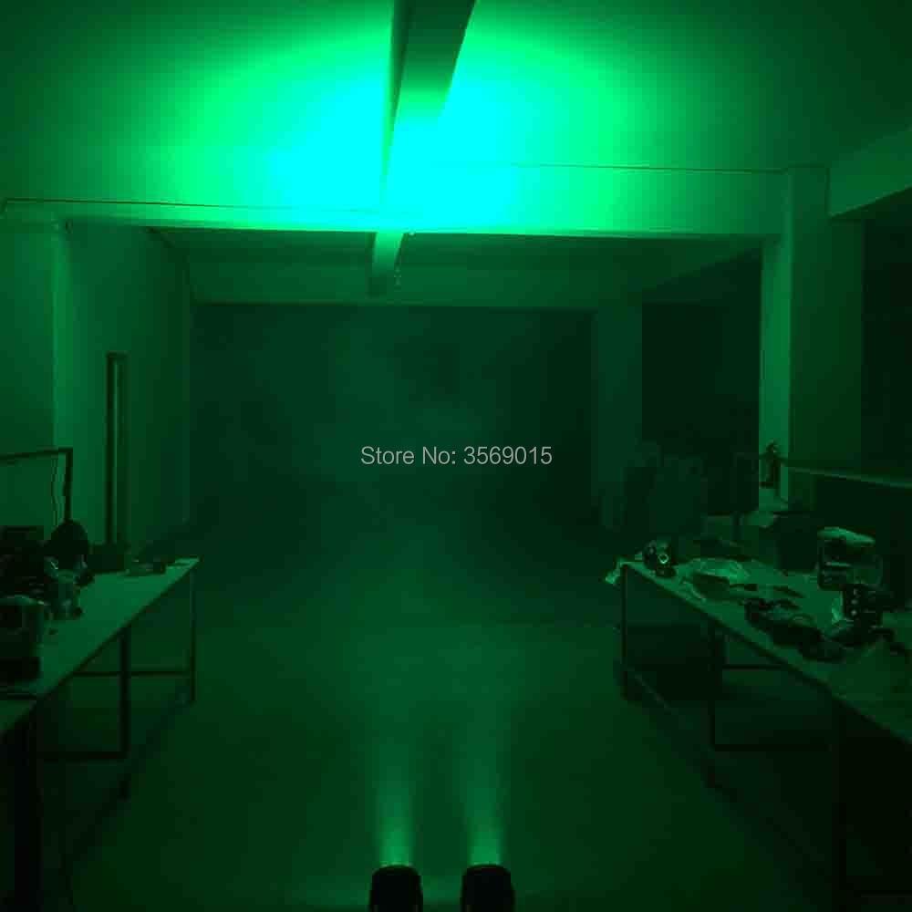 feixe de ativacao de som cabeca fase lampada rotativa luz 05