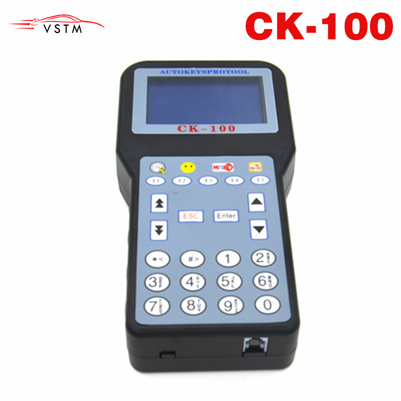 Promotion The Latest Generation V99.99 CK100 Auto Key Programmer CK 100 With Multi-language OBD2 Car Key Programmer CK-100Promotion The Latest Generation V99.99 CK100 Auto Key Programmer CK 100 With Multi-language OBD2 Car Key Programmer CK-100