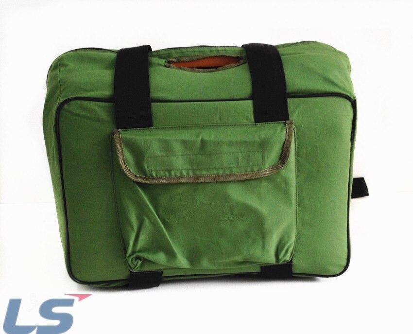 Soft bag kitbag backpack for Leica TS16 total station box