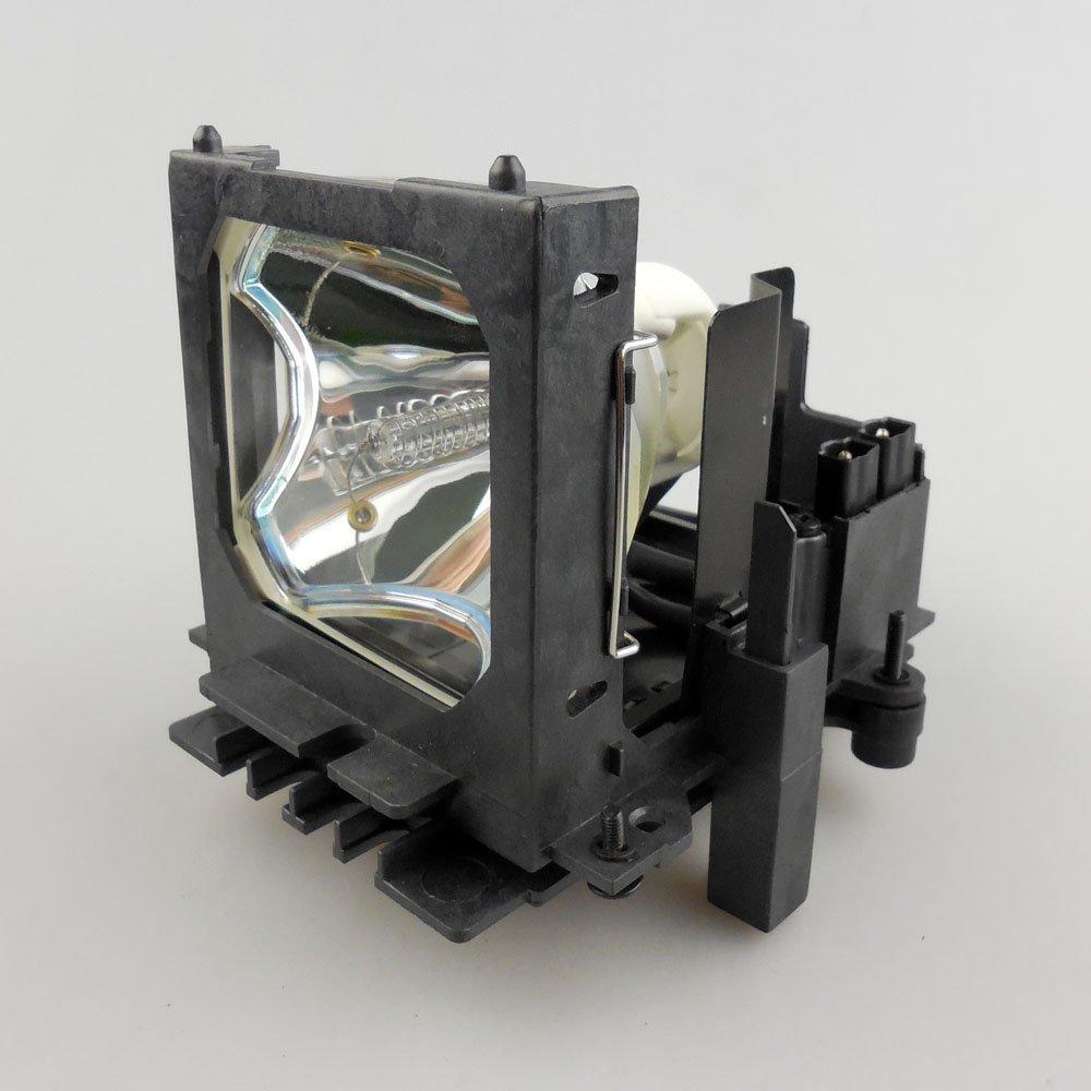 78-6969-9719-2 Lampe De Projecteur Compatible avec Logement pour 3 M H80/MP4100/X80/X80L