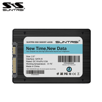 SSD Suntrsi Internal Solid State Disk 120GB SATA3 2 5 Inch S660ST Black SSD High Speed