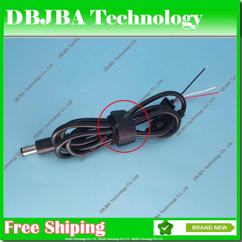 20 ピース Dell Hp 電源プラグコネクタとコード/ケーブルラップトップアダプタ 90 ワット 65 ワット DC 7.4*5.0 ミリメートル充電器コネクタ
