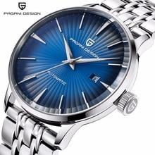 PAGANI Mode Mechanische Männer Uhr Wasserdicht klassische Marke Luxus Automatische Business männlichen armbanduhr sport relogio masculino