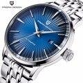 Reloj Mecánico de moda PAGANI para hombre, reloj de pulsera para hombre de negocios automático de lujo, resistente al agua, marca clásica, reloj deportivo masculino
