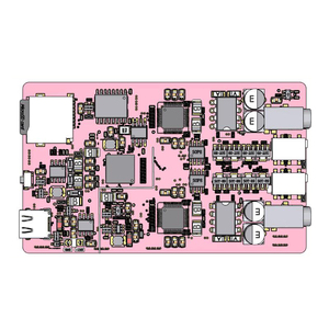 Image 5 - F 。オーディオ XS03 3.5 ミリメートルバランス HiFi ロスレス音楽プレーヤーデュアル AK4493EQ OPA1612 + THS4151 DSD256 AK4493 DAP オーディオ MP3 プレーヤー