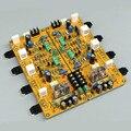 1PCS Class A Amplifier Board Single Channel HIFI Power Amplifiers Audiophile HIFI Home Audio DC 35V 30-50W Amplifier Board