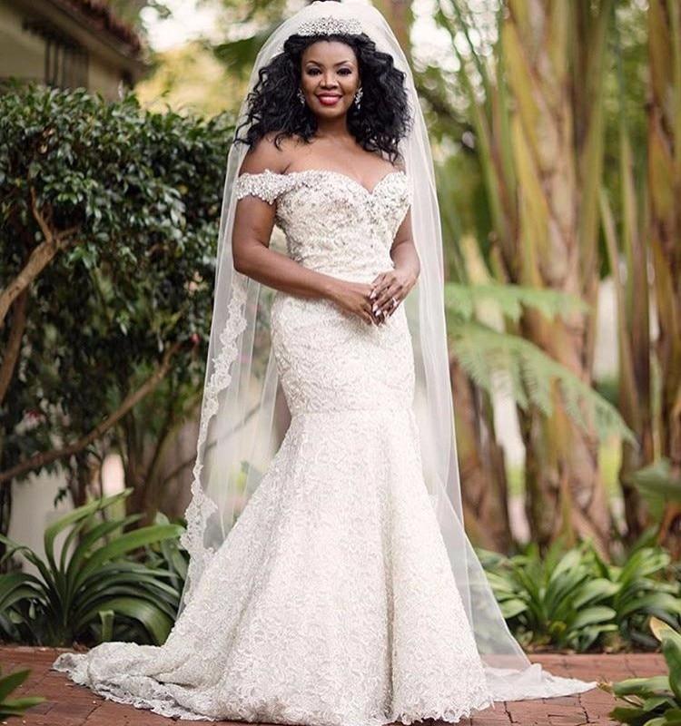 Popular African Bridal Dress-Buy Cheap African Bridal ...