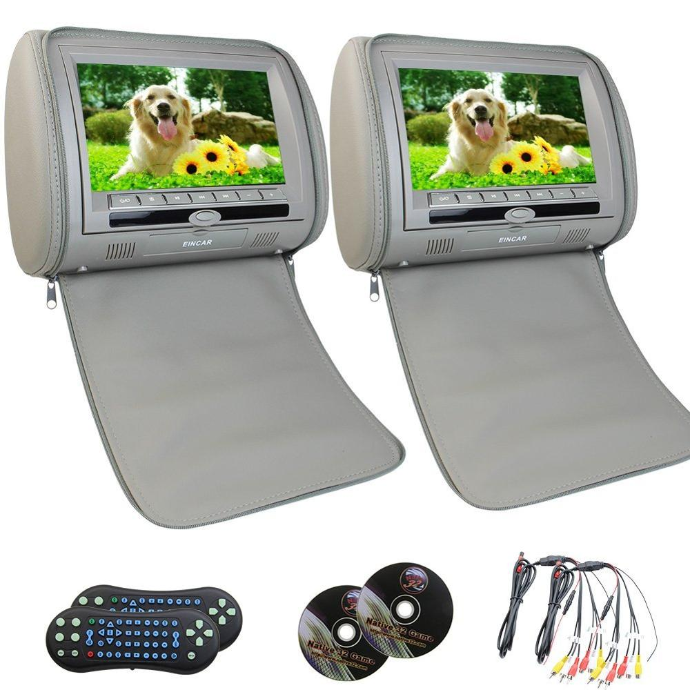 Eincar Headrest Monitor 9