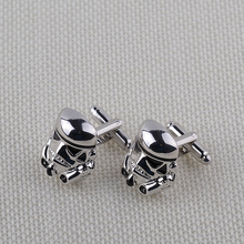 Star Wars Stormprooper Cufflinks