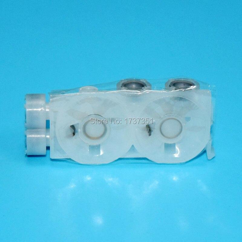 10 pcs ink damper for Epson 3880 3800 3885 3859 3850 3800C RX700 printer
