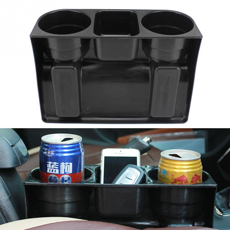 2017 Multifunction Auto Seat Wedge Cup Drink Holder