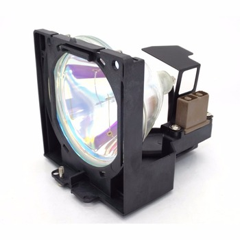 China Projector lamp with housing 610 297 3891 for PLC-XP41 PLC-XP46 PLC-XP4600C projectors