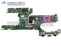 NOKOTION 486248-001 cho Hp 6530B 6730B máy tính xách tay bo mạch chủ intel ddr2 ổ cắm pga478 chất lượng tốt hoạt động tốt Miễn Phí vận chuyển