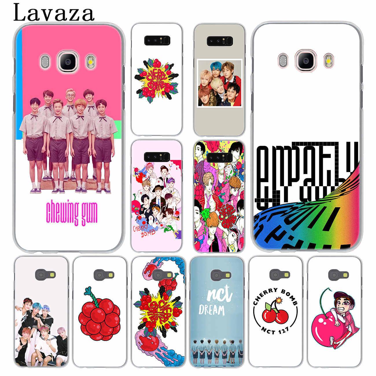 Lavaza NCT 127 U Kpop DREAM Phone Case for Samsung Galaxy A9