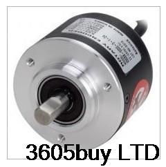 Incremental Rotary Encoder E50S8-100-3-T-24