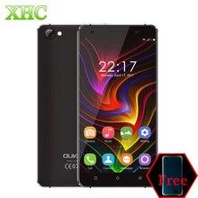 Оригинал OUKITEL C5 Quad Core 3 Г Смартфон 2 ГБ RAM 16 ГБ ROM 5.0MP 2000 мАч 5.0 inch Android 7.0 MTK6580 GPS Dual SIM Мобильный Телефон