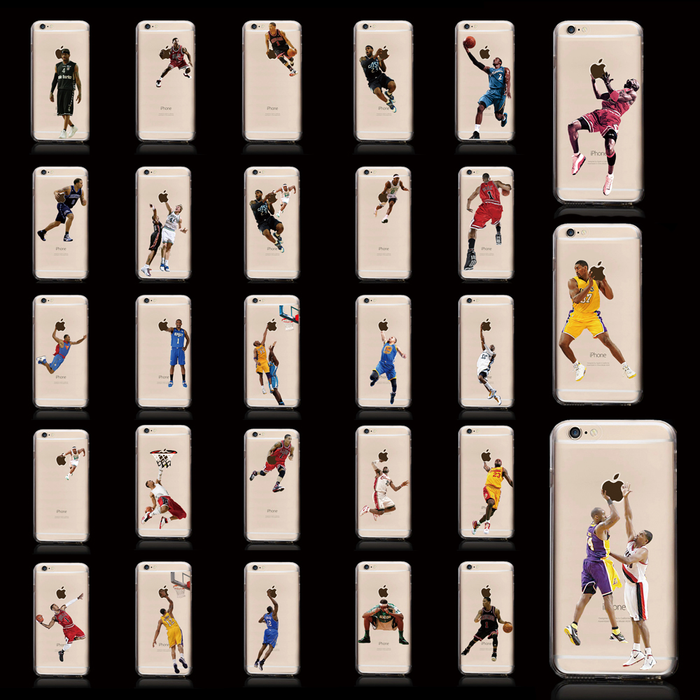Nba Iphone S Cases