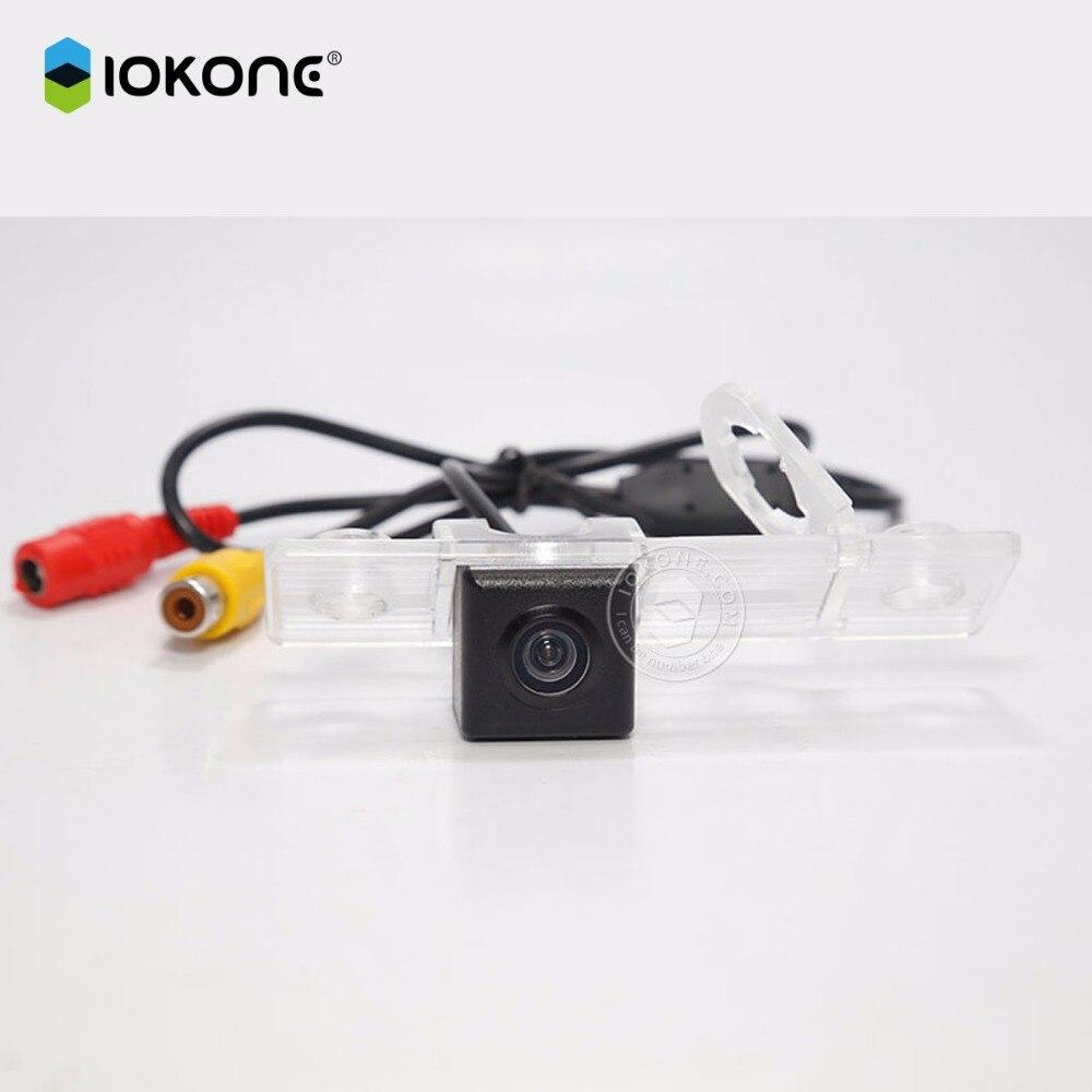 Buy Iokone Car Rear View Reverse Backup Camera For Cruze Wiring Diagram Chevrolet Epica Lova Aveo Captiva 170 Wide Angle From