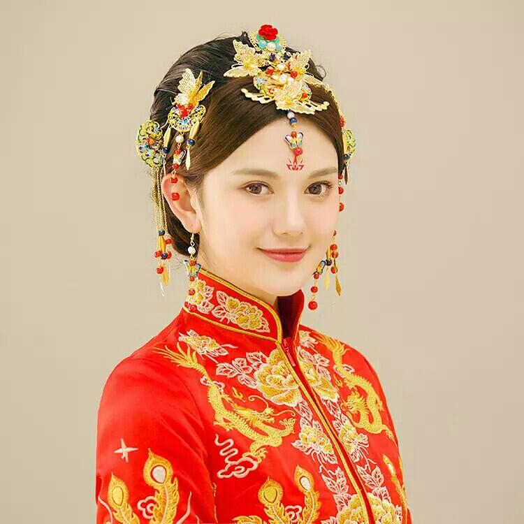 Popular Traditional Chinese Hair-Buy Cheap Traditional ...