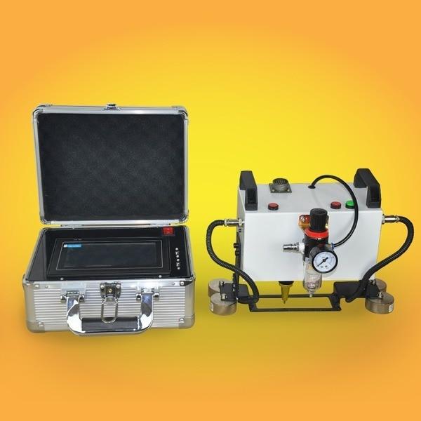 Máquina de marcado neumática portátil de alto integrado CNC de - Maquinaría para carpintería - foto 3