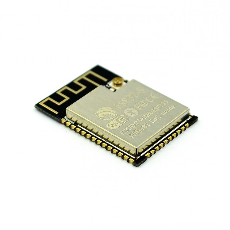ESP WROOM 32 ESP32 Bluetooth and WIFI Dual Core CPU with Low