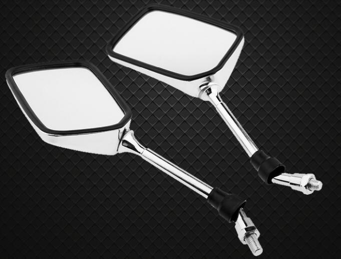 Motorcycle Rear view mirror suitable for Honda CB VTEC 400 wasp 250 стоимость