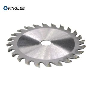 Image 4 - FINGLEE 1Pc 75mm TCT Woodworking Mini Circular Saw Blade Acrylic Plastic Cutting Blade General Purpose for Wood