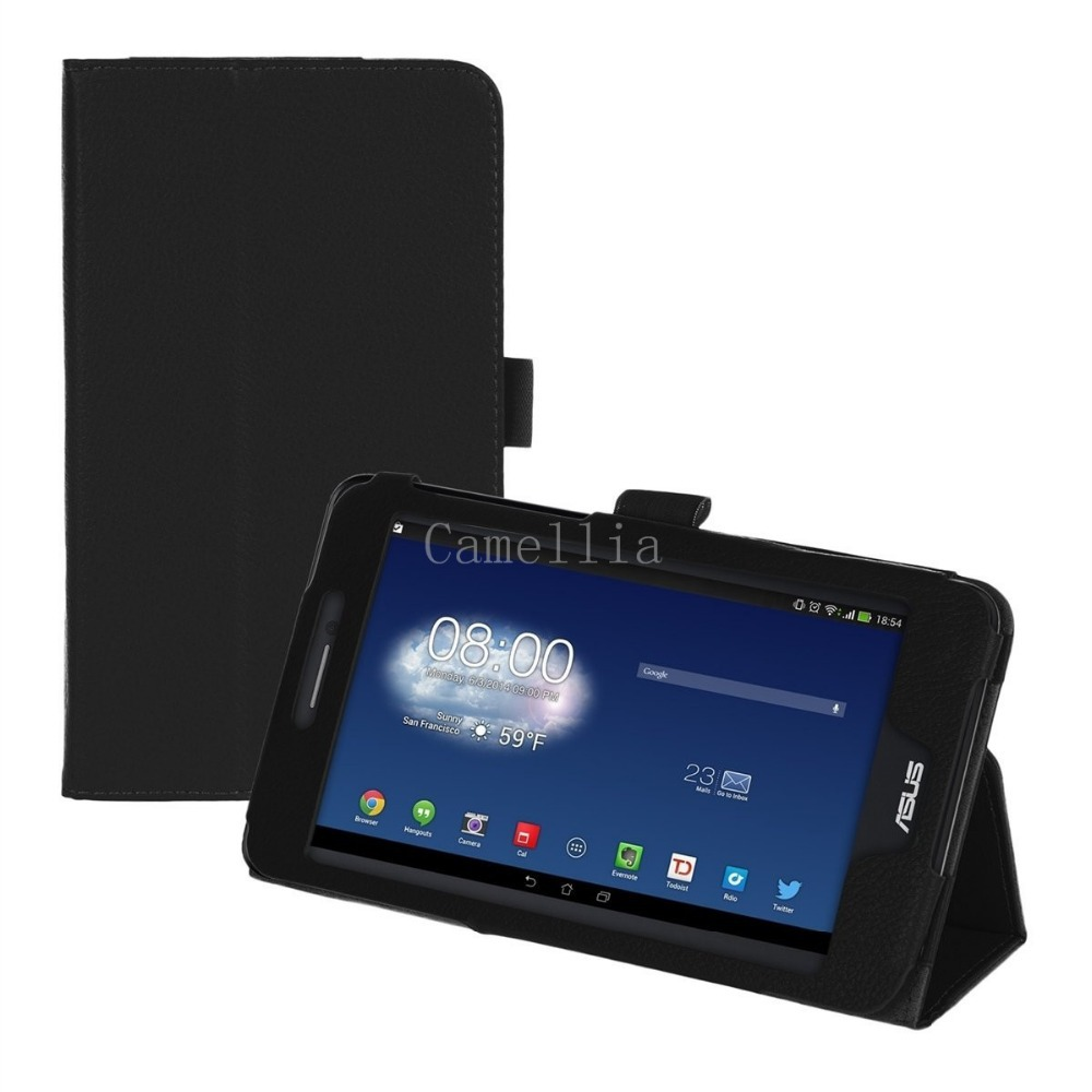 FOR ASUS Fonepad 7 FE 375(CG / CXG) Case ,Slim Fit Folio Leather Case for ASUS Fonepad 7 FE 375CG (With Auto Wake/Sleep Feature)