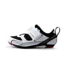 TIEBAO обувь для триатлона, велосипедная обувь для шоссейного велосипеда, обувь для уличного велосипеда, дышащая обувь унисекс для шоссейного велосипеда G1691