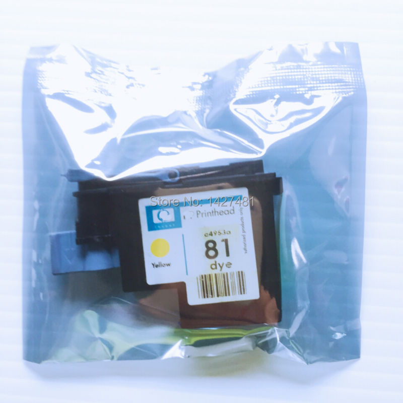 C4953A For HP 81 printhead Designjet 5000 5000ps 5500 5500ps print head