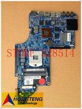 original laptop MOTHERBOARD for hp DV6-6000 DDR3 665342-001 100% Test ok