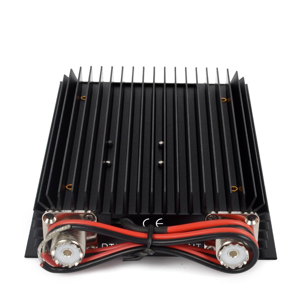 fm transceiver amplifier