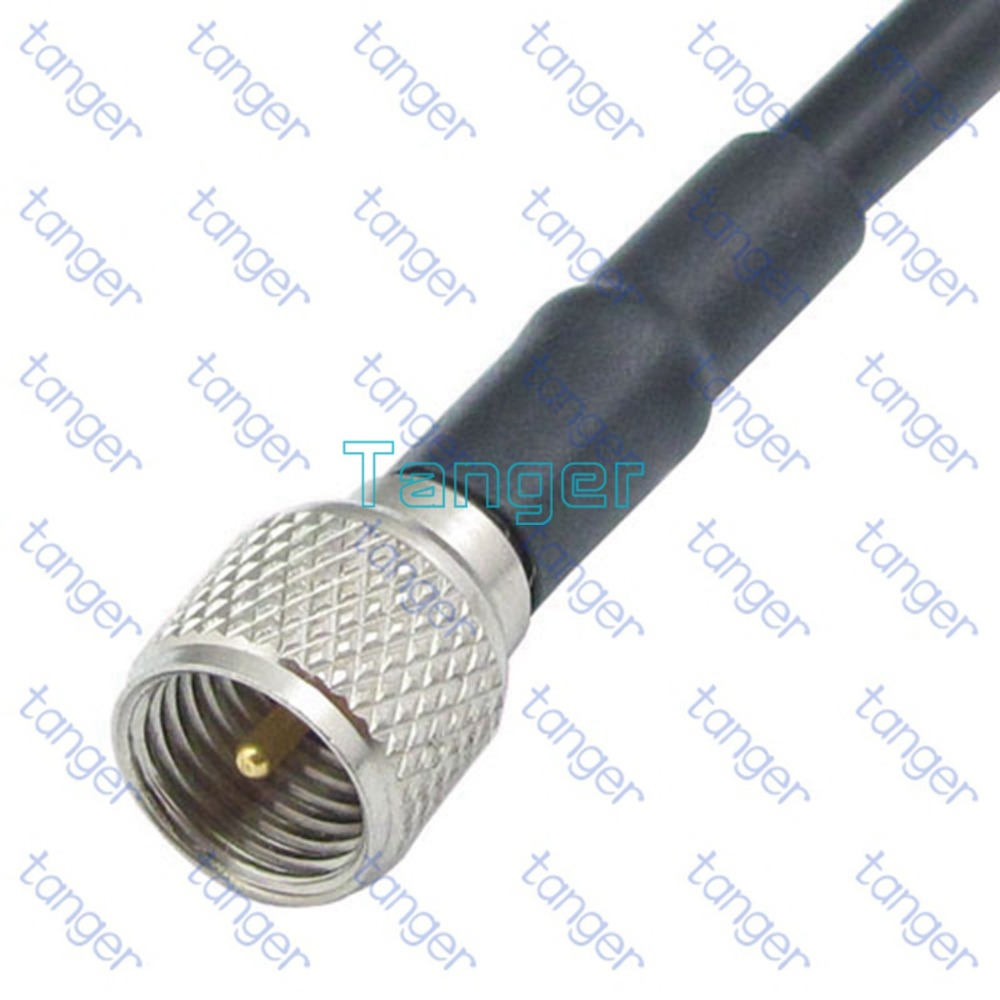 Connector Tang Us 4 7 Aliexpress Buy Hot Selling Tanger Mcx Male Plug To Pl259 Mini Uhf Male Plug Connector Straight Rf Rg58 Pigtail Jumper Coaxial Cable