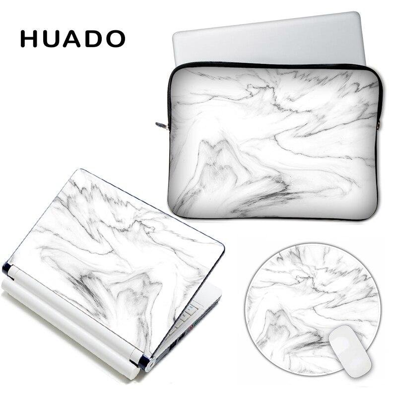Calcomanía de vinilo de vinilo para la cubierta de la piel del - Accesorios para laptop - foto 5